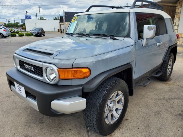 2014 Toyota FJ Cruiser in Brownsville, TX 78521