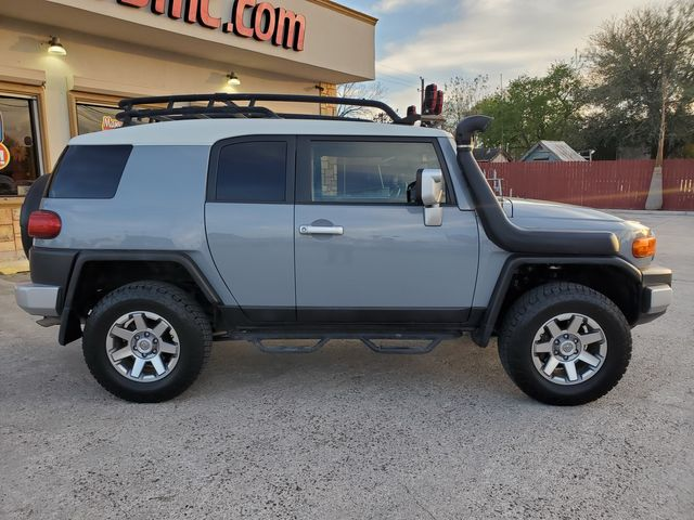 2014 Toyota FJ Cruiser in Brownsville, TX 78521
