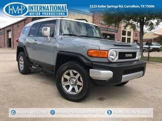 2014 Toyota FJ Cruiser in Carrollton, TX 75006
