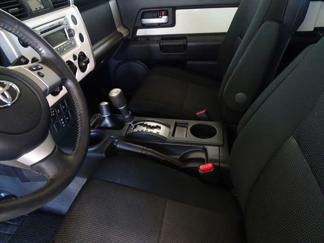 2014 Toyota FJ Cruiser in Corpus Christi, TX 78412