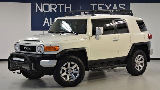 2014 Toyota FJ Cruiser in Dallas, TX 75247