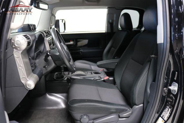 2014 Toyota FJ Cruiser Merrillville, Indiana 10