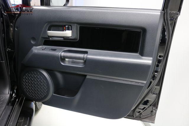 2014 Toyota FJ Cruiser Merrillville, Indiana 24