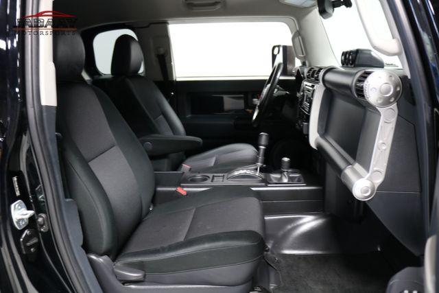2014 Toyota FJ Cruiser Merrillville, Indiana 15