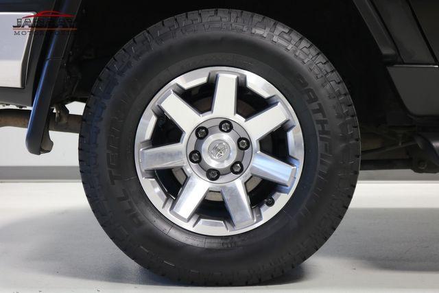 2014 Toyota FJ Cruiser Merrillville, Indiana 44