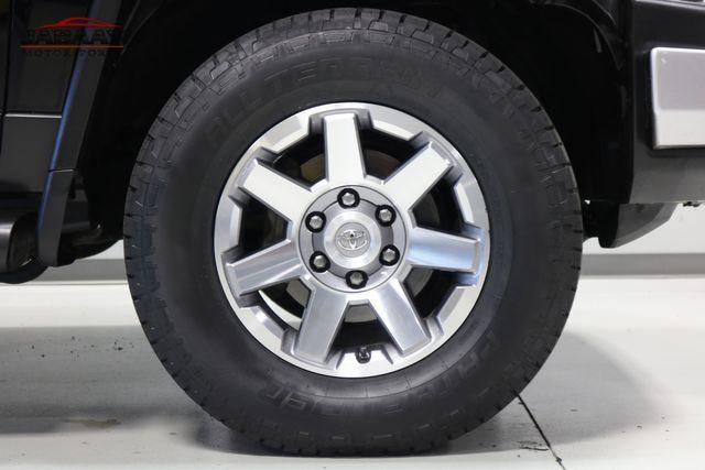 2014 Toyota FJ Cruiser Merrillville, Indiana 45