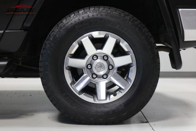 2014 Toyota FJ Cruiser Merrillville, Indiana 43