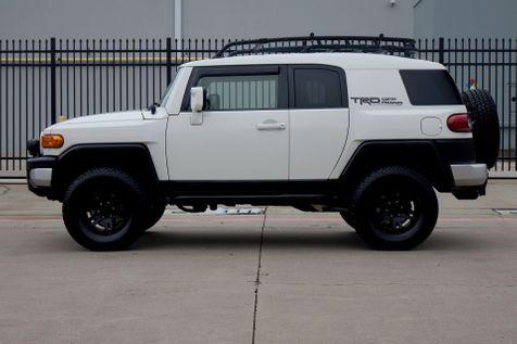 2014 Toyota FJ Cruiser 4x4* BU Cam* EZ Finance** | Plano, TX | Carrick's Autos in Plano, TX