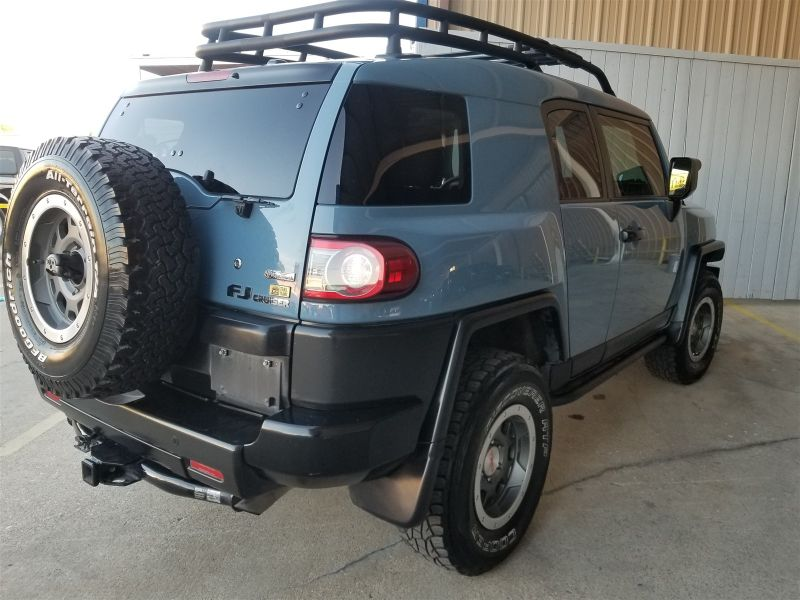 2014 Toyota FJ Cruiser Ultimate in Rowlett, Texas