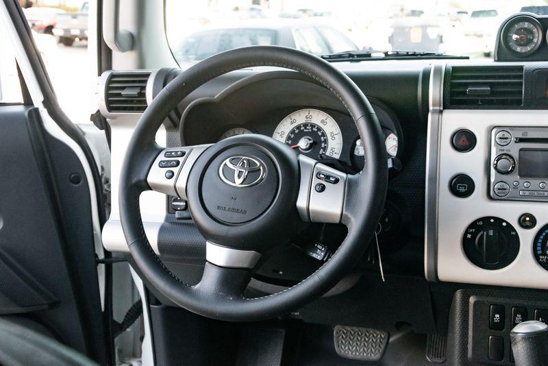 2014 Toyota FJ Cruiser  in Rowlett, Texas