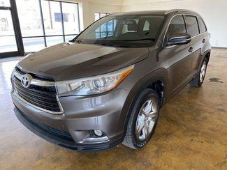 2014 Toyota Highlander Limited in Albuquerque, NM 87106