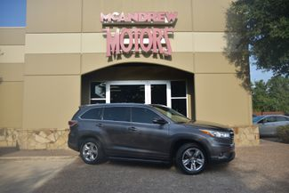2014 Toyota Highlander Limited in Arlington, Texas 76013