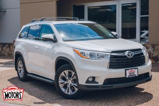 2014 Toyota Highlander XLE in Arlington, Texas 76013
