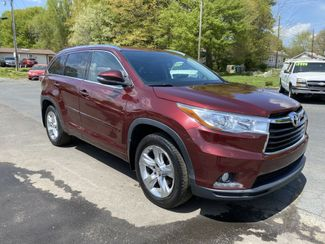 2014 Toyota Highlander Limited in Kannapolis, NC 28083
