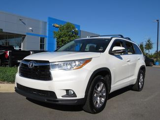 2014 Toyota Highlander XLE in Kernersville, NC 27284
