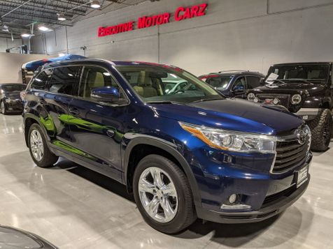 2014 Toyota Highlander Limited in Lake Forest, IL