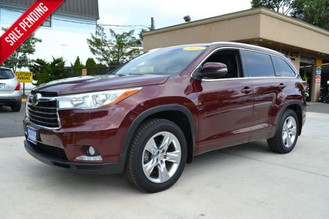 2014 Toyota Highlander Limited Platinum in Lynbrook, New