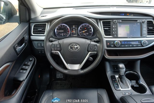 2014 Toyota Highlander Limited in Memphis, Tennessee 38115