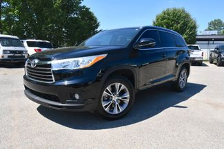 2014 Toyota Highlander XLE in Memphis, Tennessee 38128