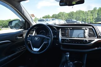 2014 Toyota Highlander Limited Naugatuck, Connecticut 17