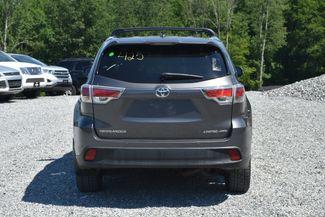 2014 Toyota Highlander Limited Naugatuck, Connecticut 3