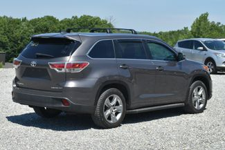 2014 Toyota Highlander Limited Naugatuck, Connecticut 4