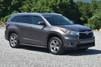 2014 Toyota Highlander Limited Naugatuck, Connecticut 6