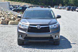 2014 Toyota Highlander Limited Naugatuck, Connecticut 7