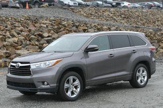 2014 Toyota Highlander Limited Naugatuck, Connecticut