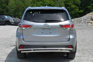 2014 Toyota Highlander XLE Naugatuck, Connecticut 3