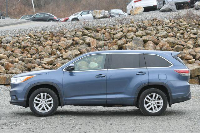 2014 Toyota Highlander LE Naugatuck, Connecticut 3