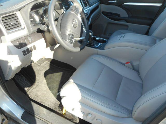 2014 Toyota Highlander XLE New Windsor, New York 12
