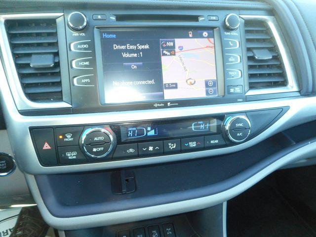 2014 Toyota Highlander XLE New Windsor, New York 16