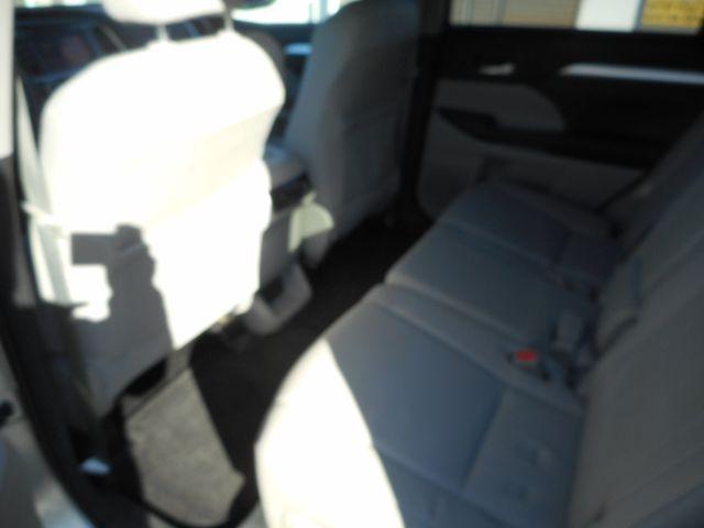 2014 Toyota Highlander XLE New Windsor, New York 19
