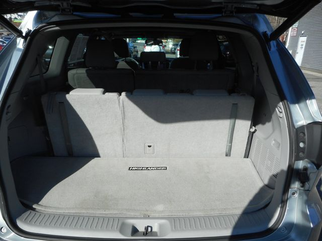 2014 Toyota Highlander XLE New Windsor, New York 21