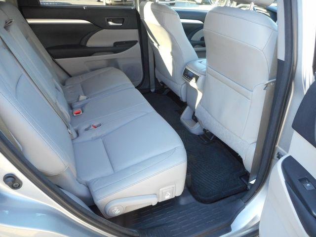 2014 Toyota Highlander XLE New Windsor, New York 22
