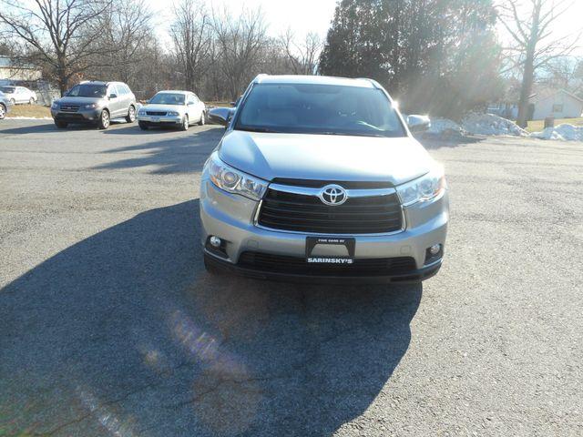2014 Toyota Highlander XLE New Windsor, New York 9