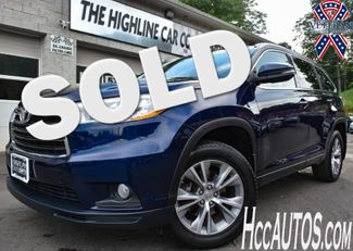 2014 Toyota Highlander XLE Waterbury, Connecticut