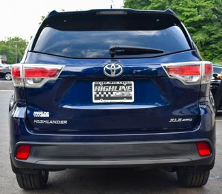 2014 Toyota Highlander XLE Waterbury, Connecticut 5