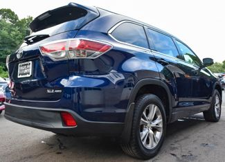 2014 Toyota Highlander XLE Waterbury, Connecticut 6