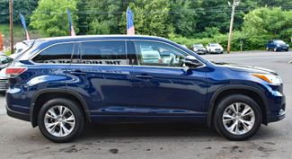 2014 Toyota Highlander XLE Waterbury, Connecticut 7