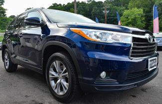 2014 Toyota Highlander XLE Waterbury, Connecticut 8