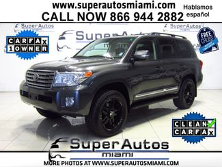 2014 Toyota Land Cruiser in Doral FL, 33166