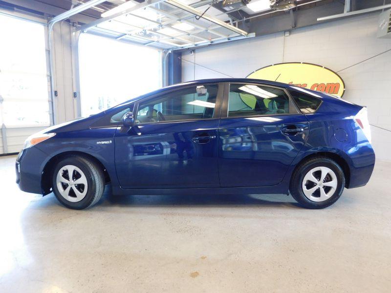 2014 Toyota Prius Two  city TN  Doug Justus Auto Center Inc  in Airport Motor Mile ( Metro Knoxville ), TN