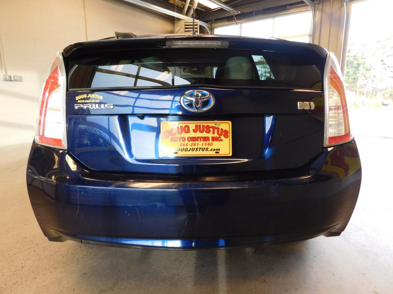 2014 Toyota Prius Four  city TN  Doug Justus Auto Center Inc  in Airport Motor Mile ( Metro Knoxville ), TN