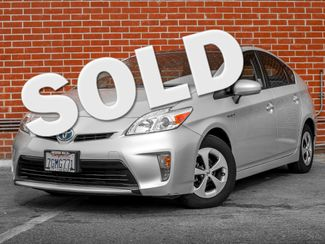 2014 Toyota Prius Three Burbank, CA