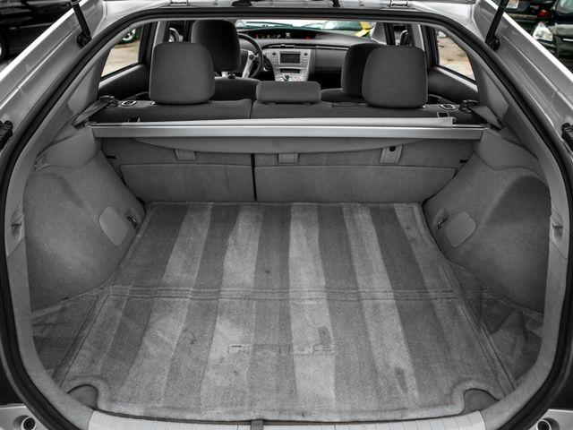 2014 Toyota Prius Three Burbank, CA 25