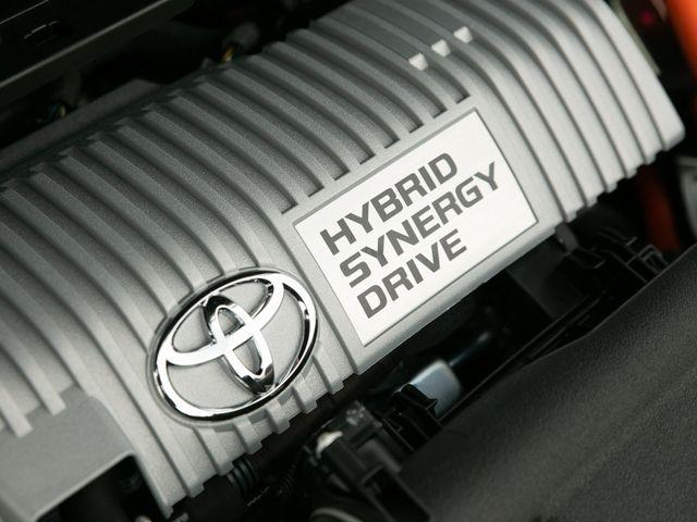 2014 Toyota Prius Three Burbank, CA 26