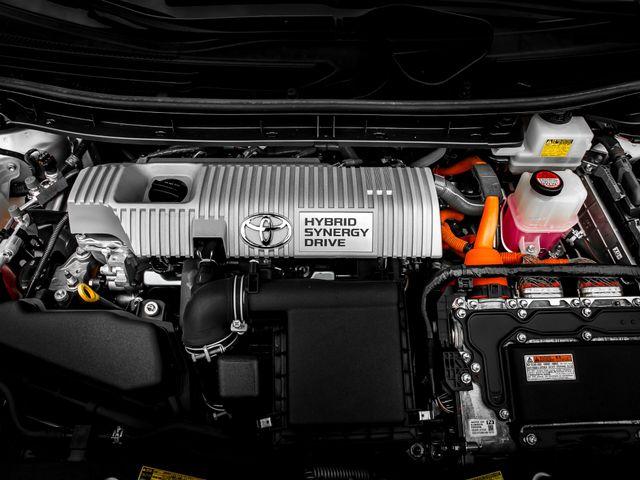 2014 Toyota Prius Three Burbank, CA 29
