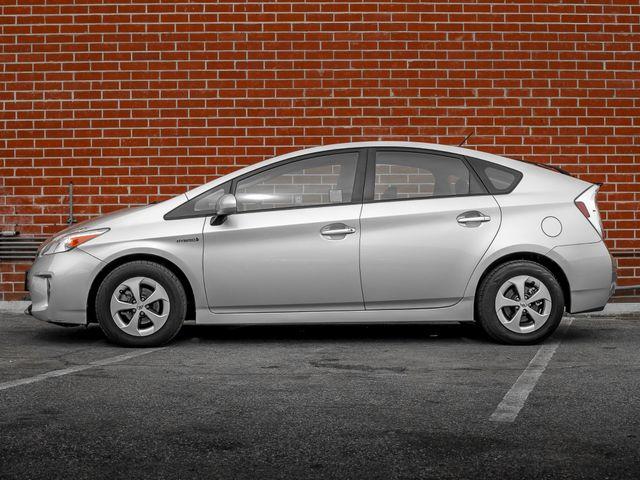 2014 Toyota Prius Three Burbank, CA 5
